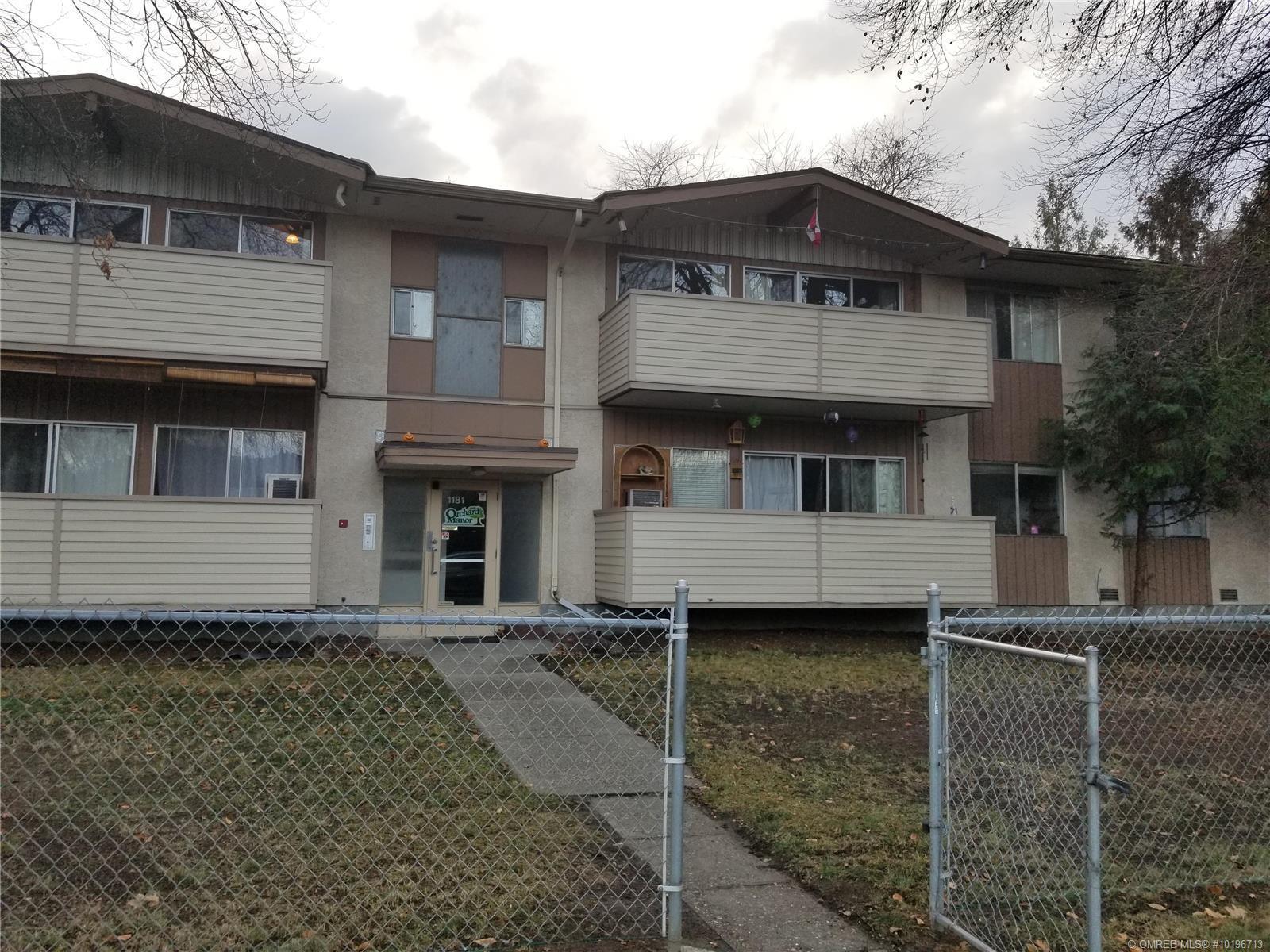 1181-1191 Bernard Avenue,, Kelowna