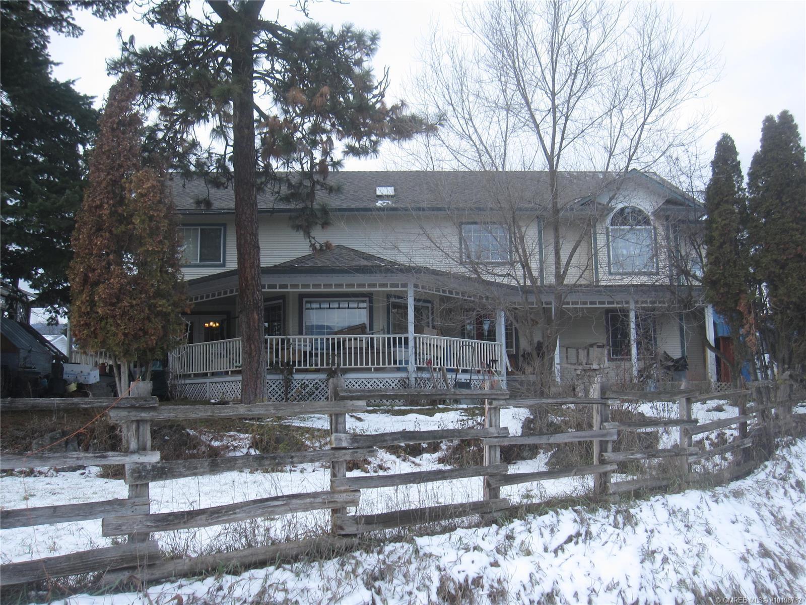 4657 North Grandview Flats Road,