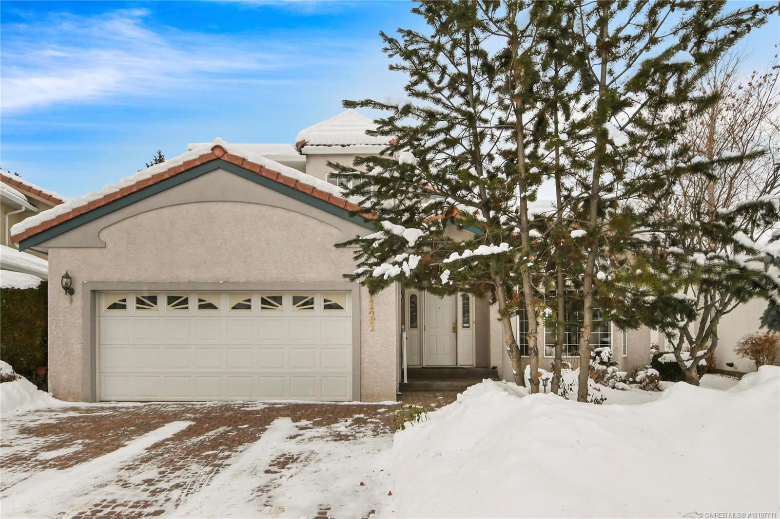 #121 609 Truswell Road,