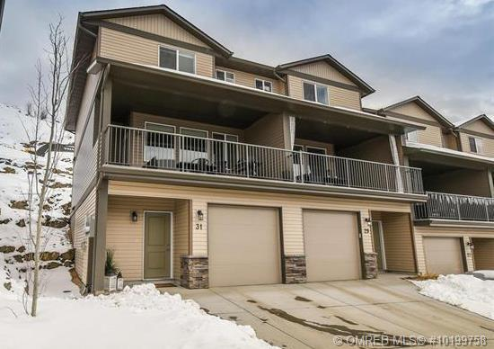 #31 933 Mt Robson Place,