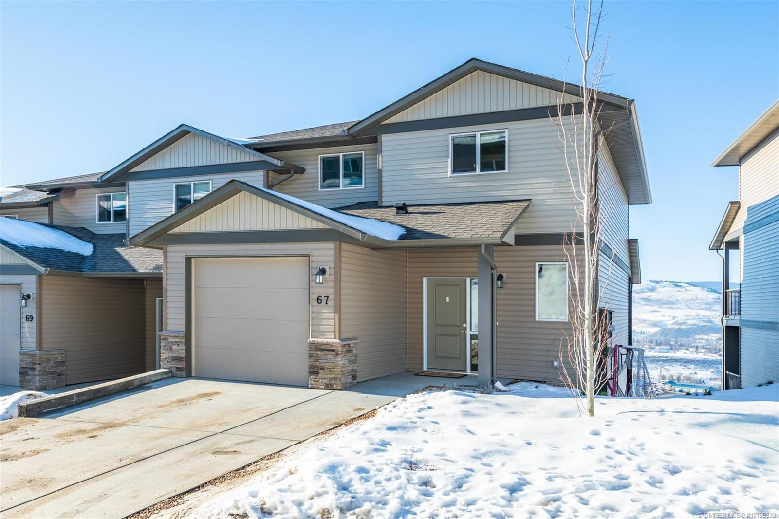 #67 933 Mt Robson Place,
