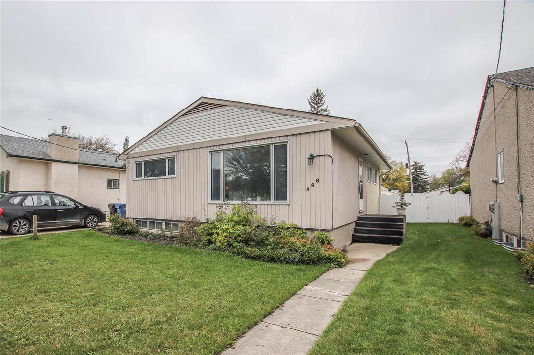 446 Whytewold RD