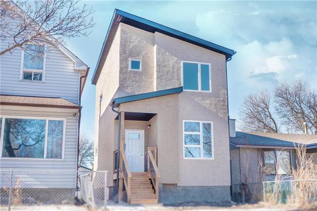 1348 Manitoba AVE