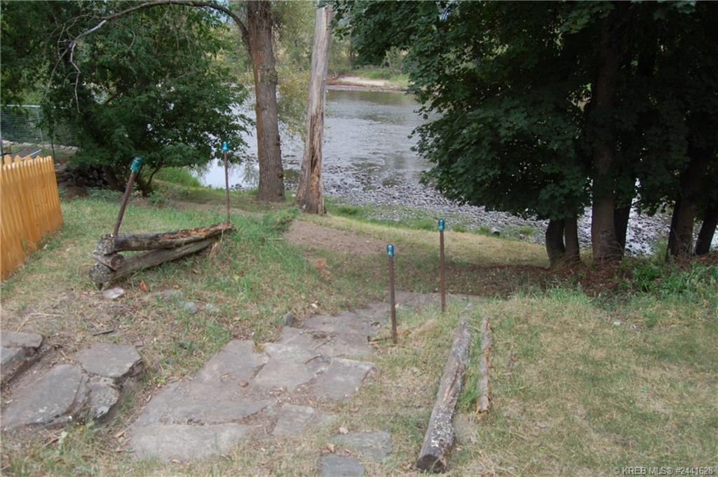 Lot 12 KETTLE RIVER DRIVE
