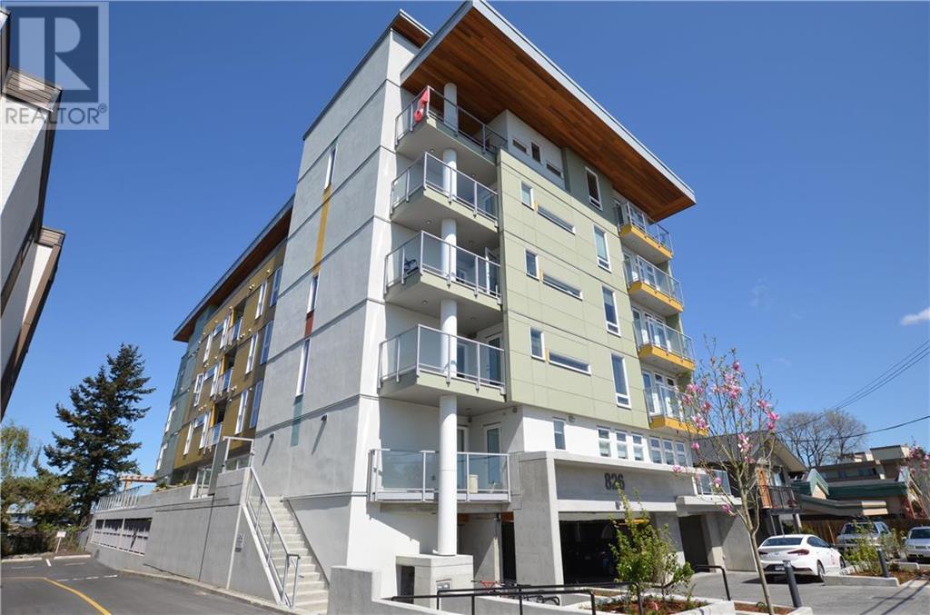 605-826 Esquimalt Rd