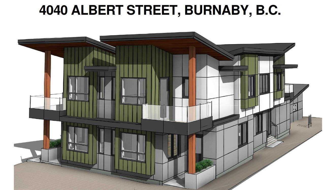 4040 ALBERT STREET