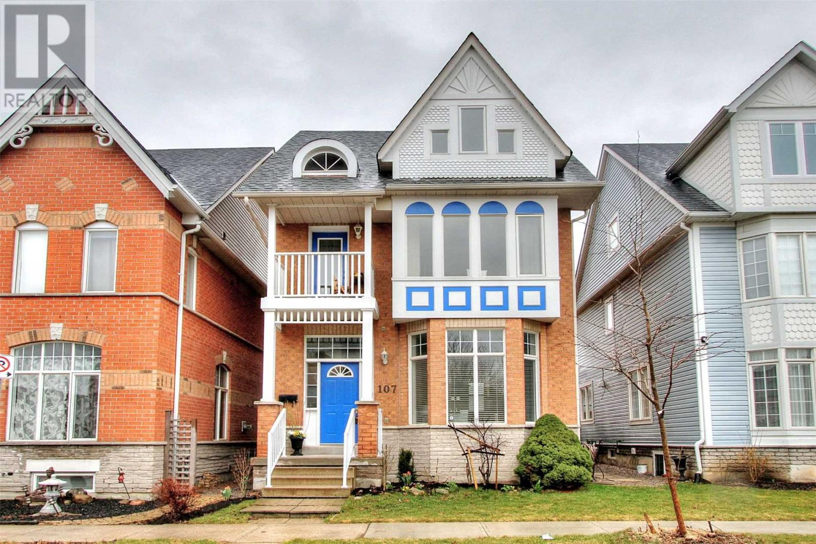 107 THE MEADOWS AVE, Markham