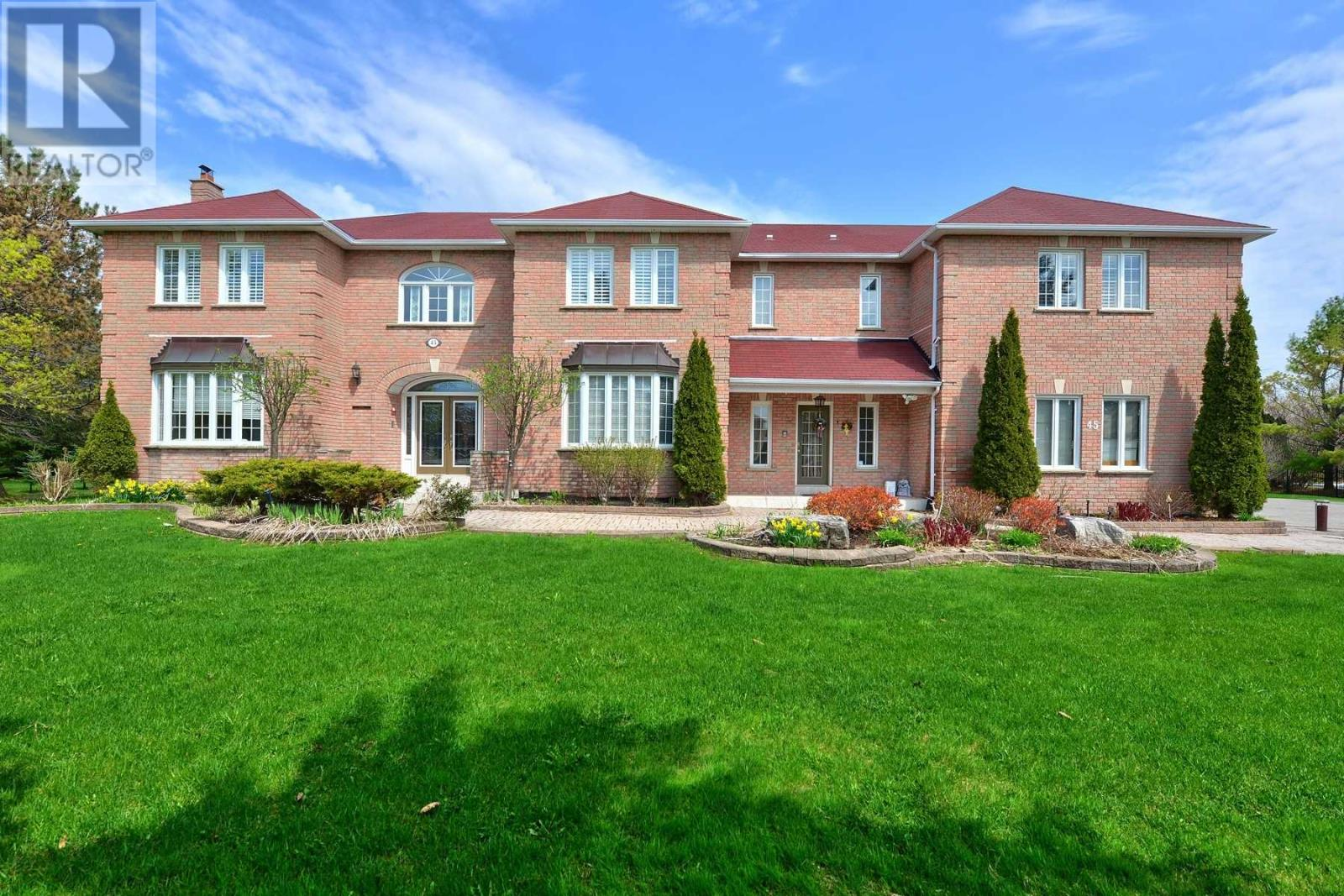 45 RAEVIEW DR, Whitchurch-Stouffville