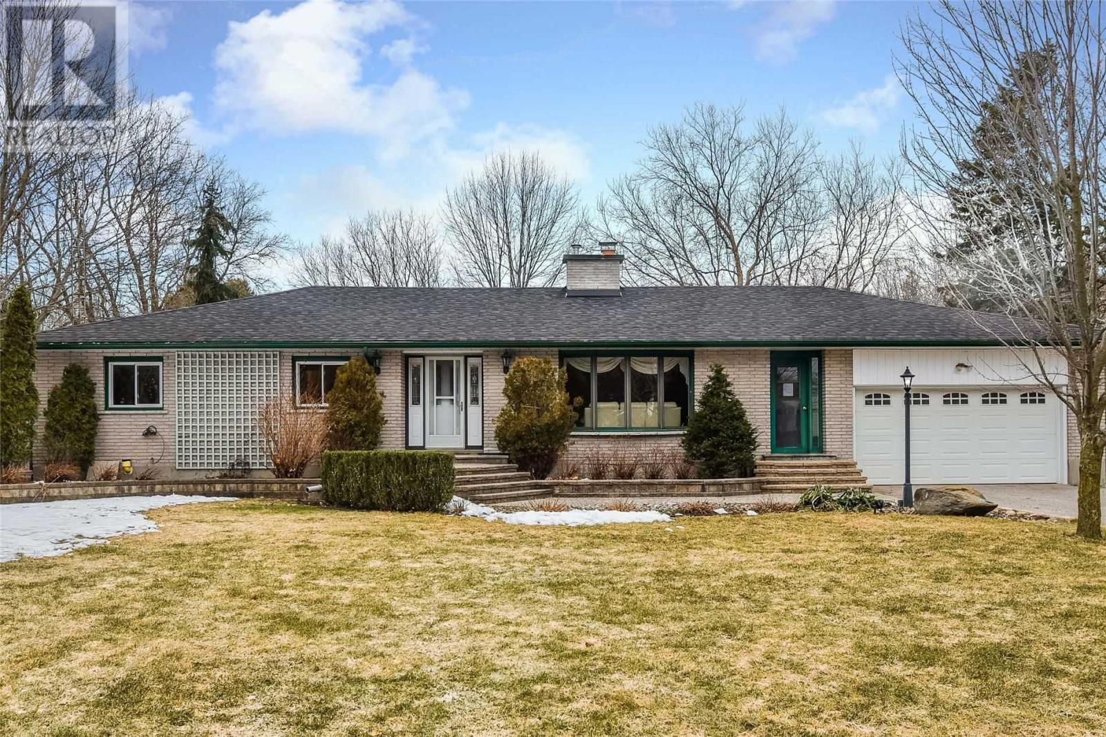 16694 YORK DURHAM LINE, Whitchurch-Stouffville