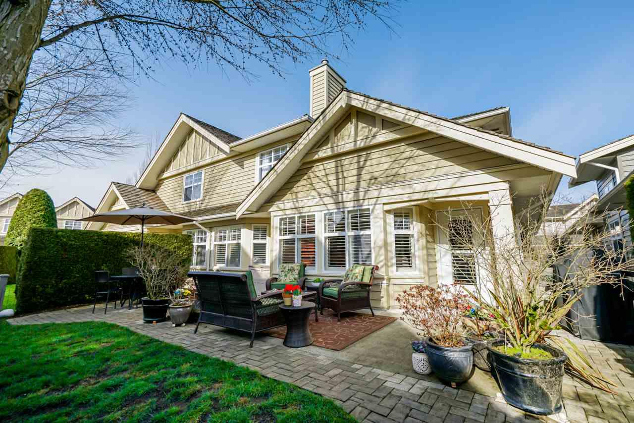 36 15450 ROSEMARY HEIGHTS CRESCENT