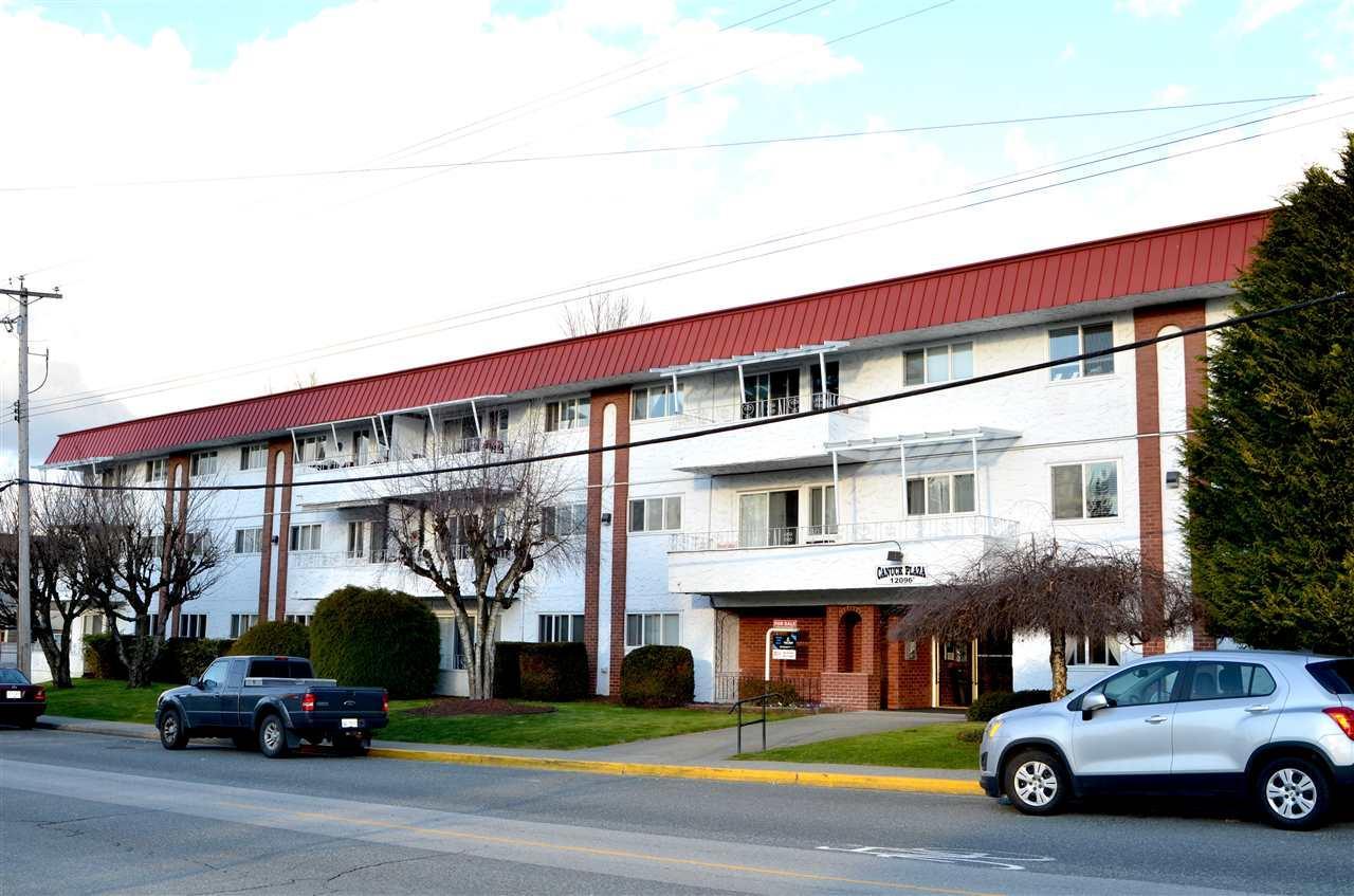 308 12096 222 STREET, Maple Ridge