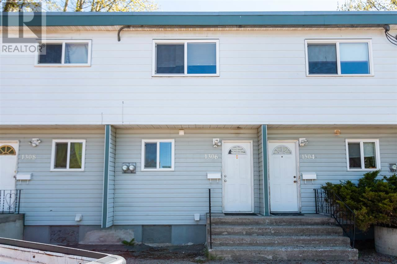 1306 DIEFENBAKER DRIVE